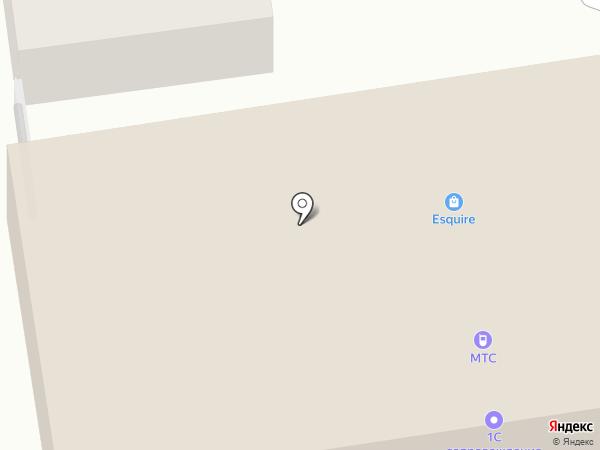 Интернет-кафе на ул. Пушкина на карте Уссурийска