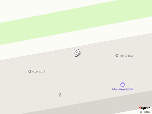 Ягуар на карте Уссурийска