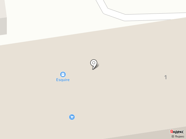 ВиФейн на карте Уссурийска
