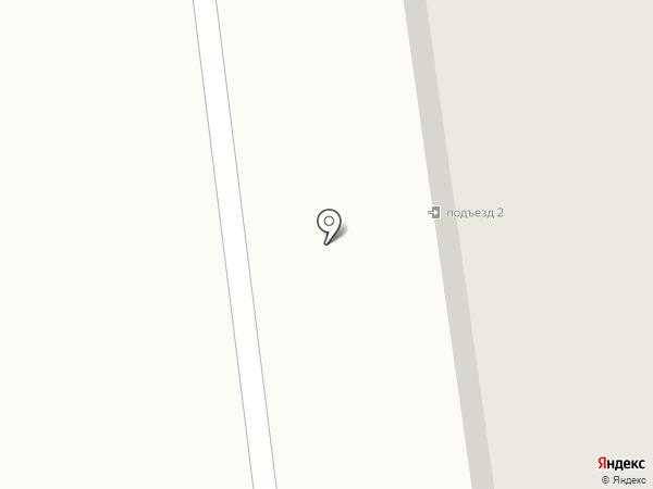 Электроспецназ на карте Уссурийска