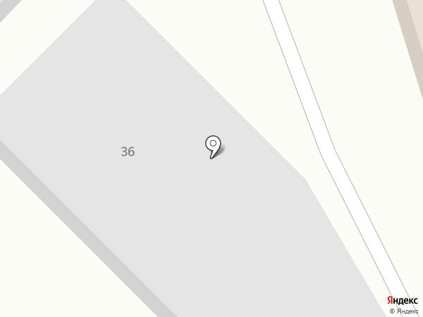 Автомагнат на карте Владивостока