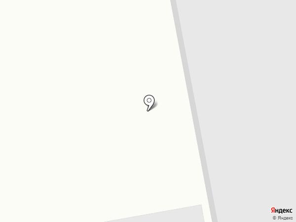 Уссуршина на карте Уссурийска