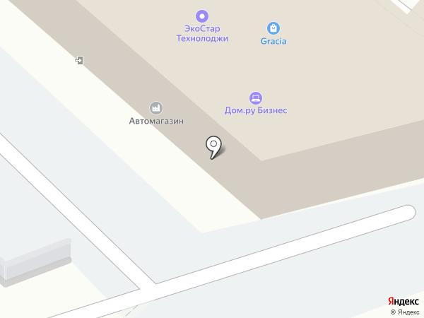SimCity на карте Владивостока