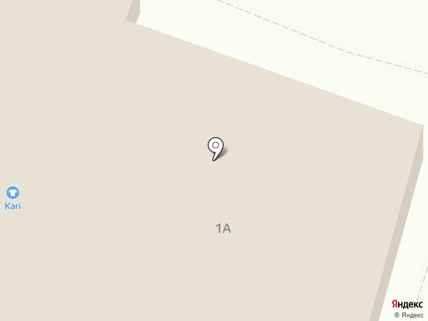 Мебельщик на карте Владивостока