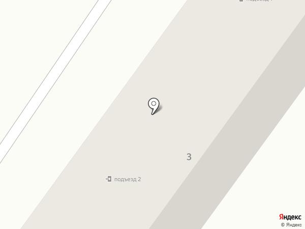 Эконом на карте Уссурийска