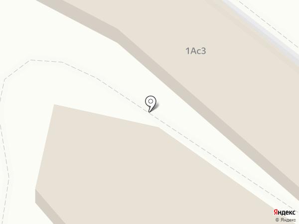 СемьЯ на карте Владивостока