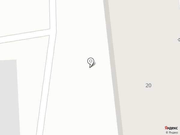 Baby`k на карте Уссурийска