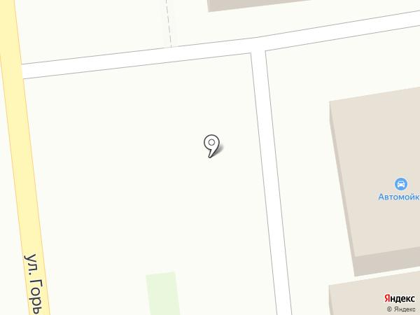 АРС на карте Уссурийска