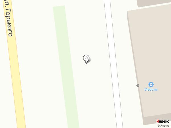 Ателье швейное на карте Уссурийска