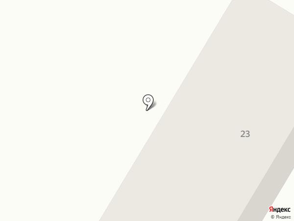 Гурман на карте Уссурийска