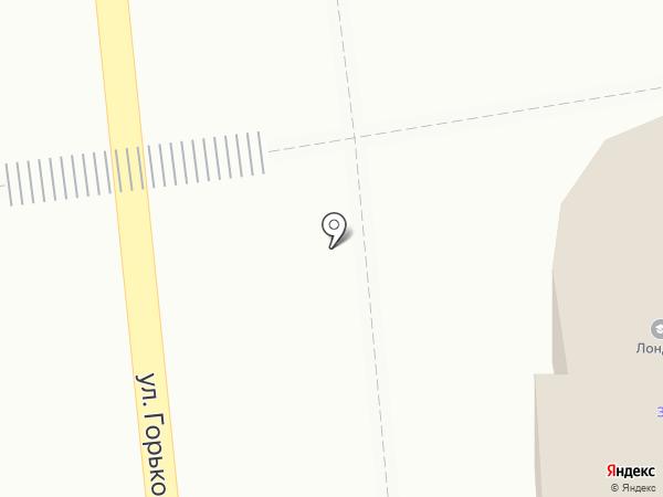 Терминал, Азиатско-Тихоокеанский банк, ПАО на карте Уссурийска