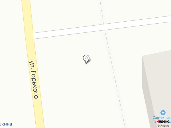 Nogtishop на карте Уссурийска