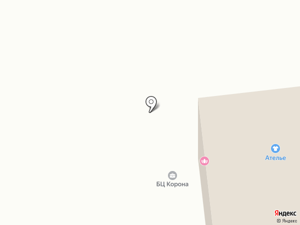 Курьер Сервис-Экспресс на карте Уссурийска
