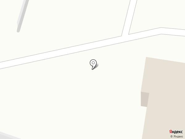 Оптово-розничная компания на карте Уссурийска