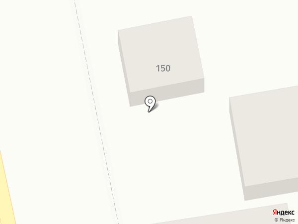 Пельмешка на карте Уссурийска