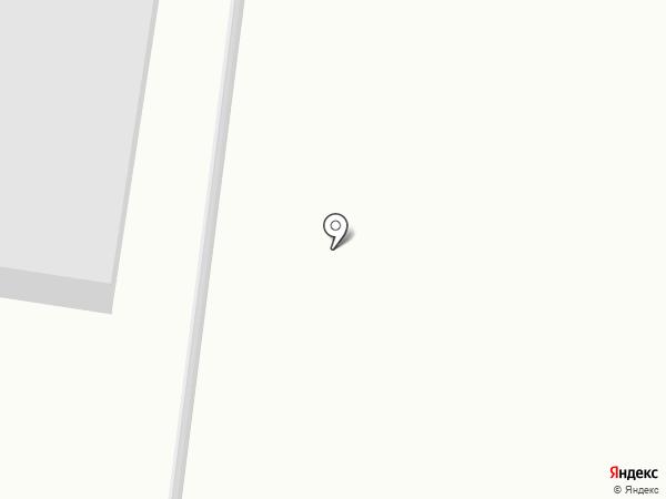 Оптовая компания на карте Уссурийска