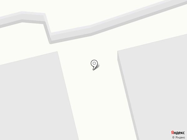 Уссурийская Птицефабрика на карте Уссурийска