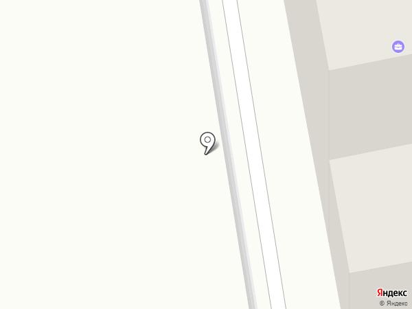 Пятёрочка на карте Уссурийска