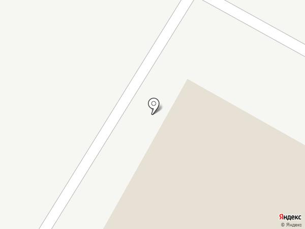 Автомойка на карте Уссурийска