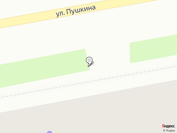 Военный следственный отдел СК России по Уссурийскому гарнизону на карте Уссурийска