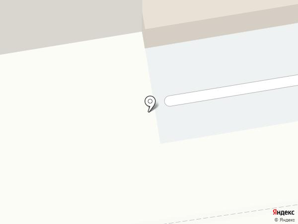 Нива хлеб на карте Уссурийска