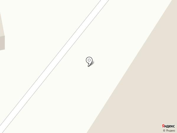 Уссурийская оптово-торговая база Приморского крайпотребсоюза на карте Уссурийска