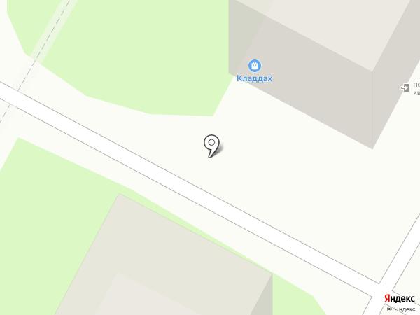 Ломбард Русский Ювелир на карте Владивостока