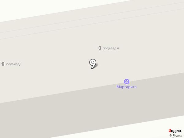 VINTAGE на карте Уссурийска