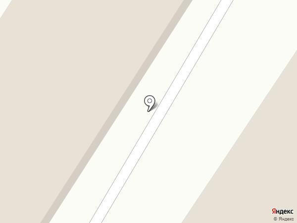 Склад-магазин трикотажа на карте Уссурийска