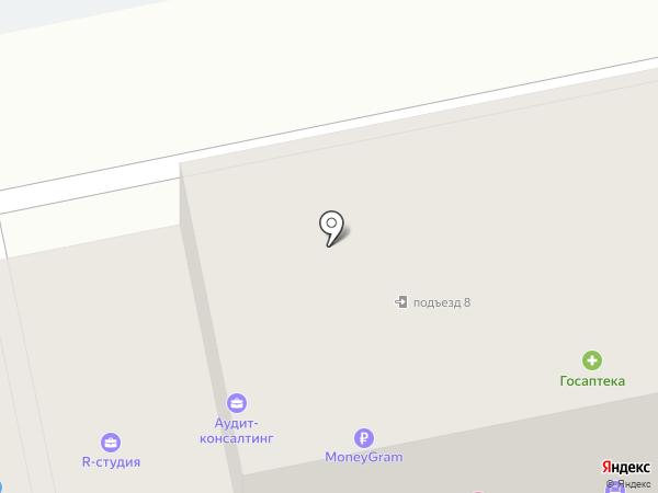 IT Fixed на карте Уссурийска