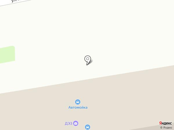 Irchaser Beauty club на карте Уссурийска