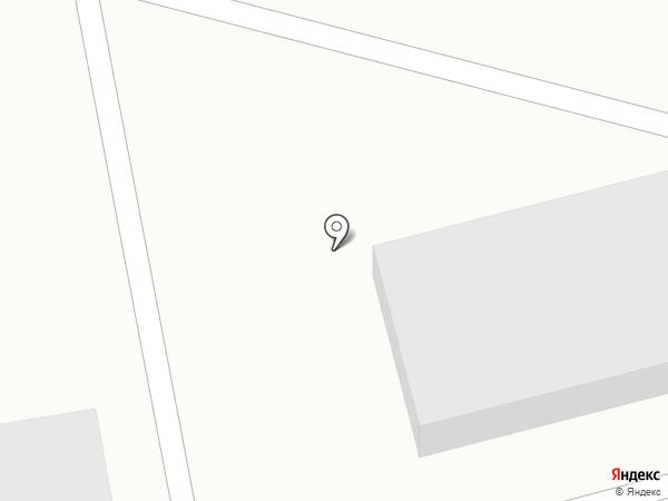 Ved-auto25 на карте Уссурийска