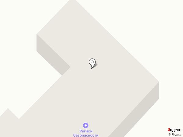СТК на карте Уссурийска