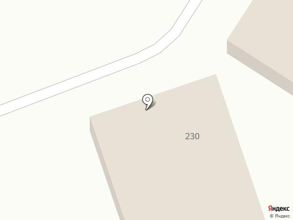 Оптторг-ЖД на карте Уссурийска