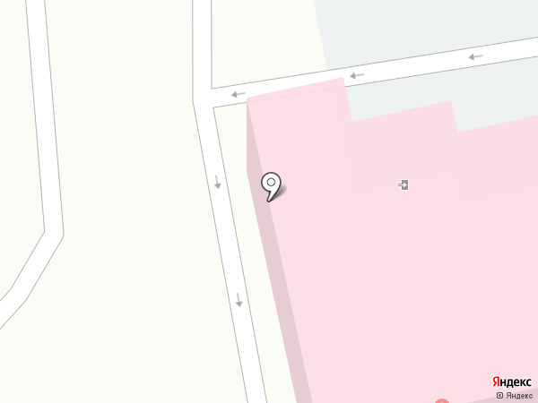 George на карте Уссурийска