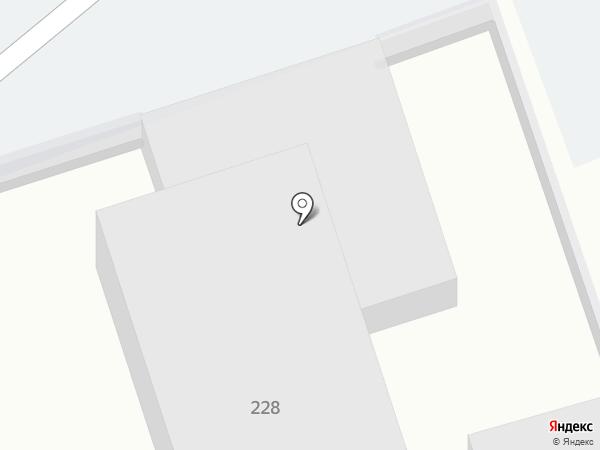 Строй-Дом на карте Уссурийска