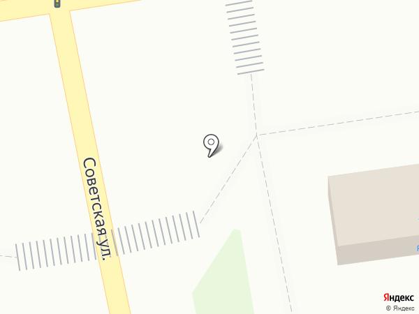 Ferma на карте Уссурийска