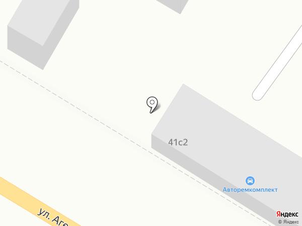 Все для КАМАЗа, МАЗ, БелАЗ на карте Уссурийска