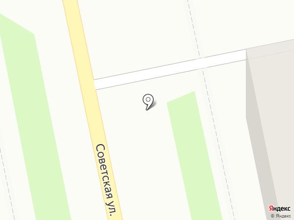 FIRMA на карте Уссурийска