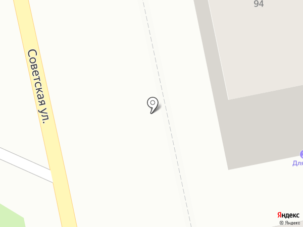 Для Вас на карте Уссурийска
