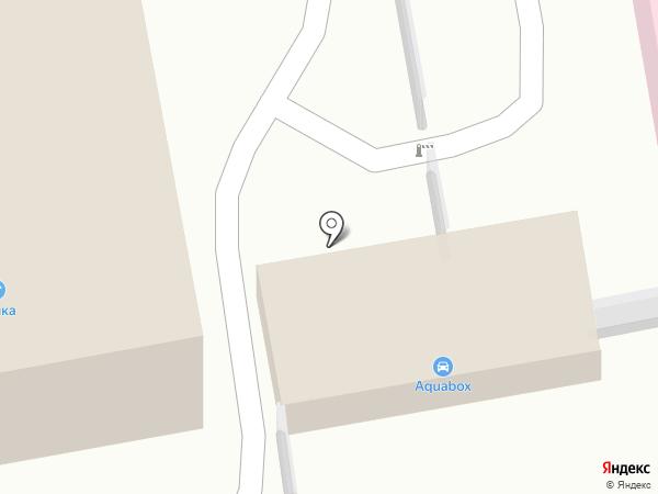 Хвостов Нет на карте Уссурийска
