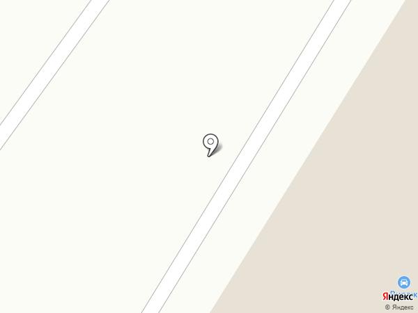 Стоп Пит на карте Уссурийска