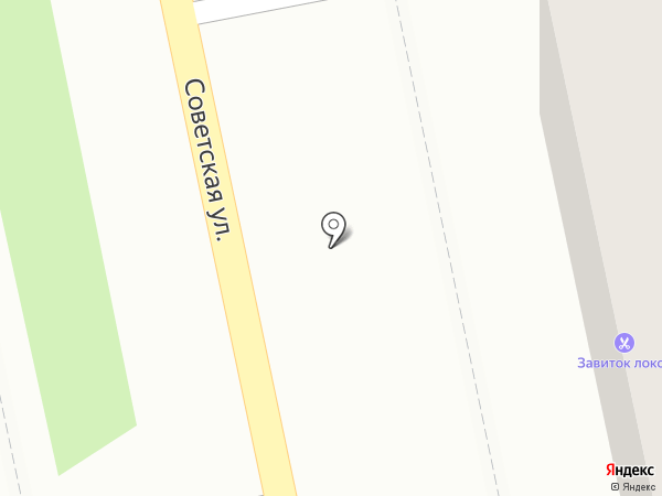 Региональный центр оценки на карте Уссурийска