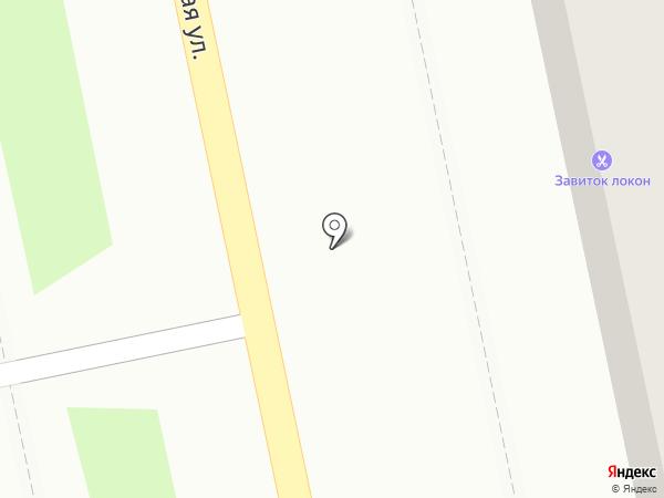 Адвокатский кабинет Бохинова М.В. и Бохиновой Н.Н. на карте Уссурийска