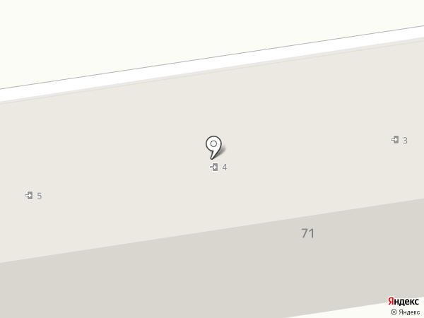 Копи-Центр на карте Уссурийска