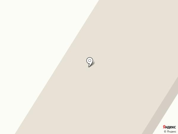 Трак Центр на карте Уссурийска
