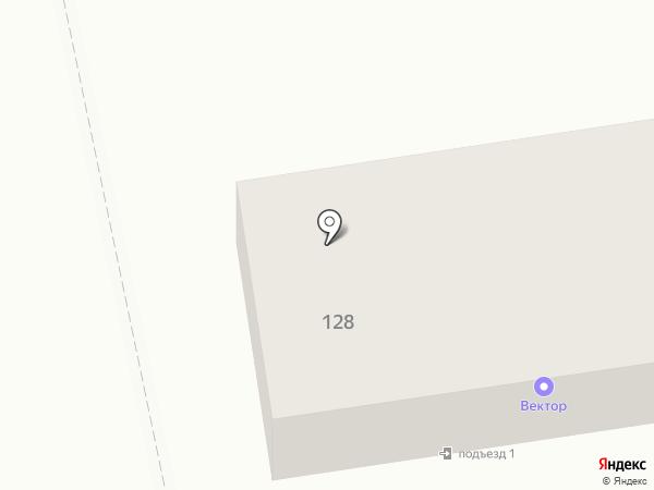 Приморвзрывпром на карте Уссурийска