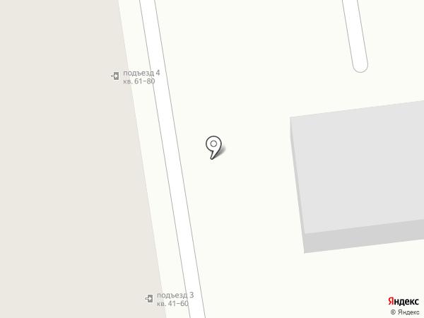 СПСР-Экспресс на карте Уссурийска