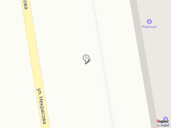 Color на карте Уссурийска