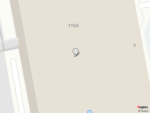 Милада на карте Уссурийска
